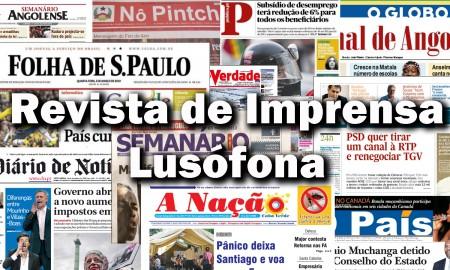 RevistaImprensaLusofona