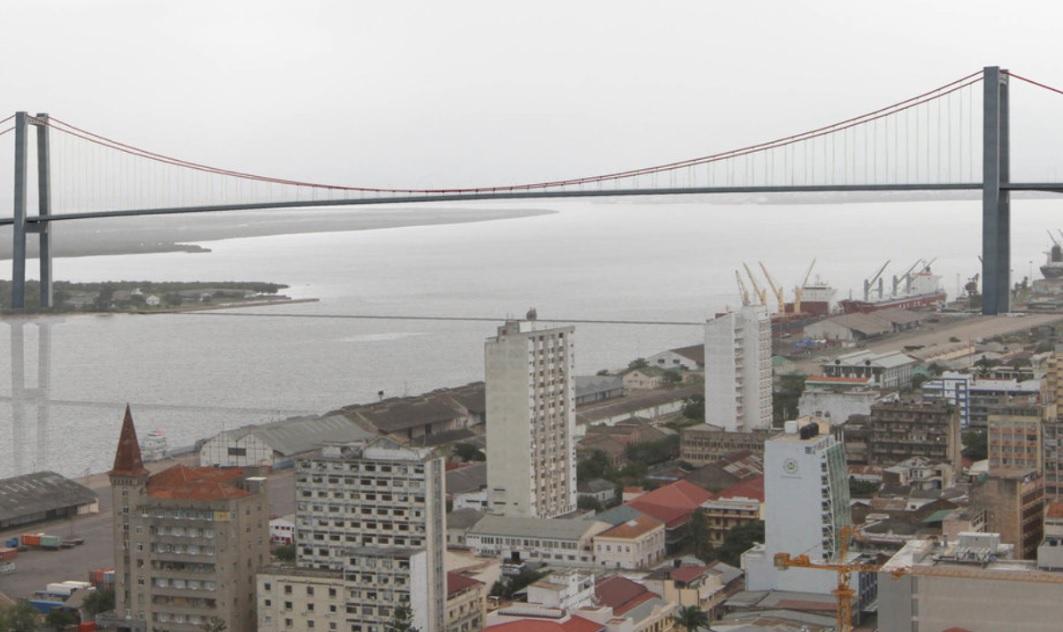 ponte maputo