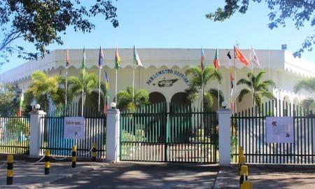 timor leste parlamento
