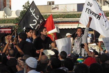 marrocos-protestos