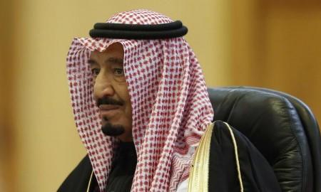 Abdulaziz Al Saud