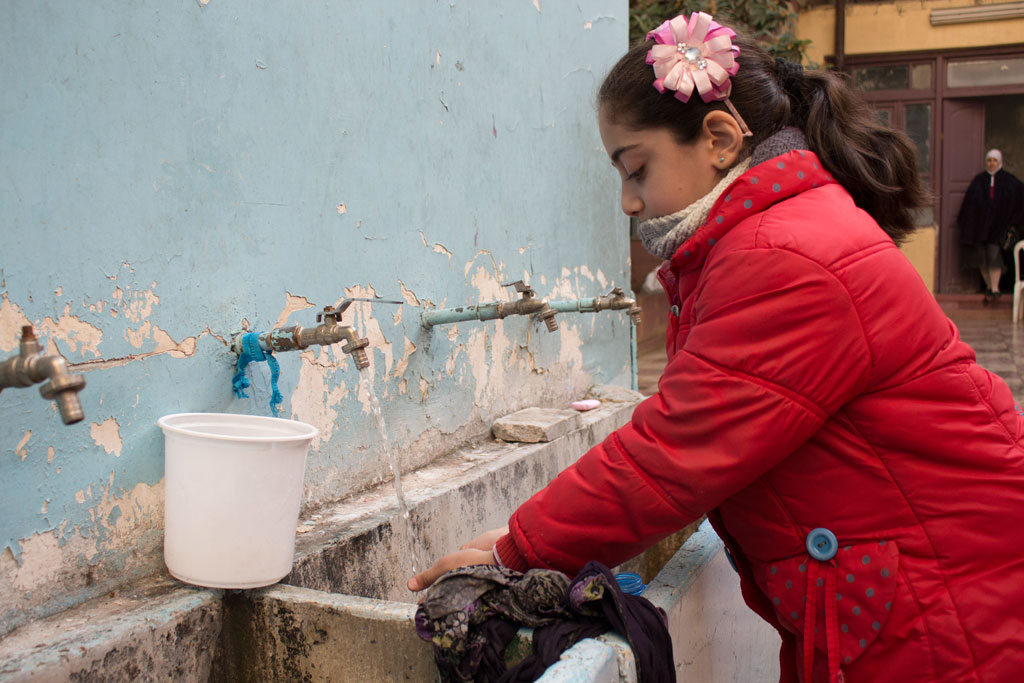 Recursos hidrícos estão a diminuir no mundo