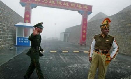 fronteira china-india