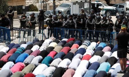 palestinianos-orar