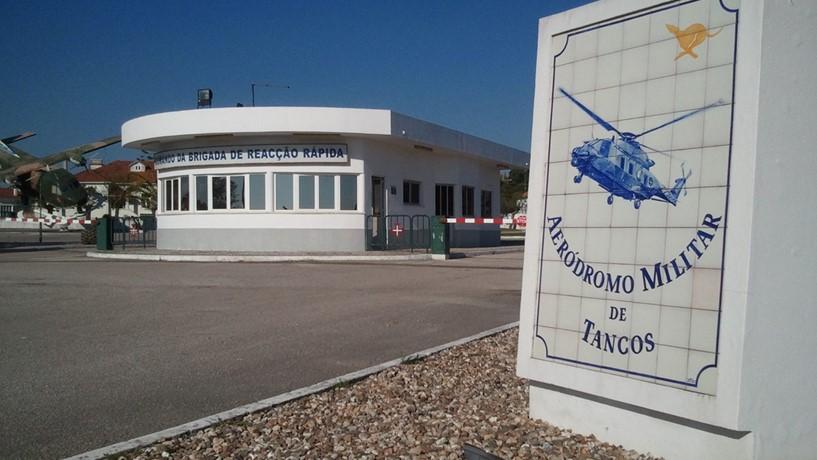 Tancos: PGR suspeita de terrorismo e tráfico de armas internacional