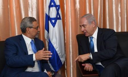 Israel e Cabo Verde