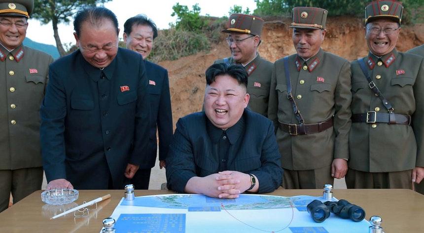EUA sugerem sanções da ONU para cortar exportações norte-coreanas
