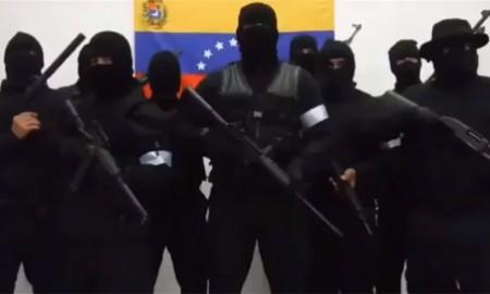 VenezuelaGrupoNovoArmado