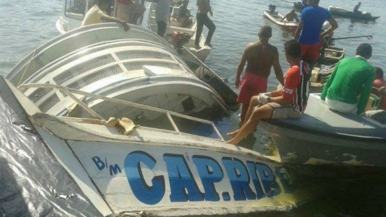 brasil-naufragio
