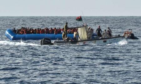 guarda costeira libia