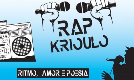 CARTAZ WORKSHOP RAP KRIOLO