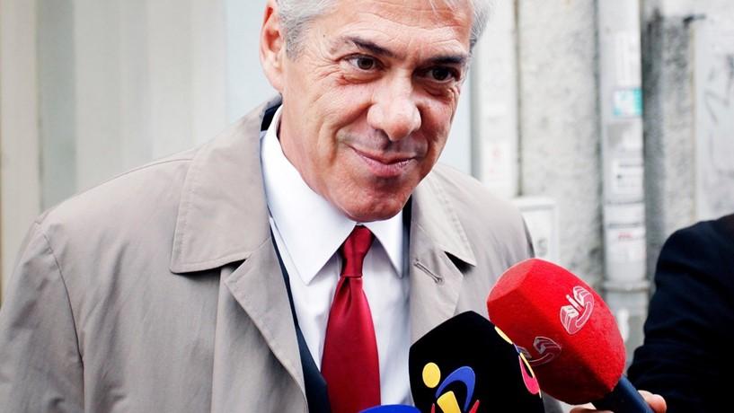 Sócrates conhece acusação até 20 de novembro — Operação Marquês