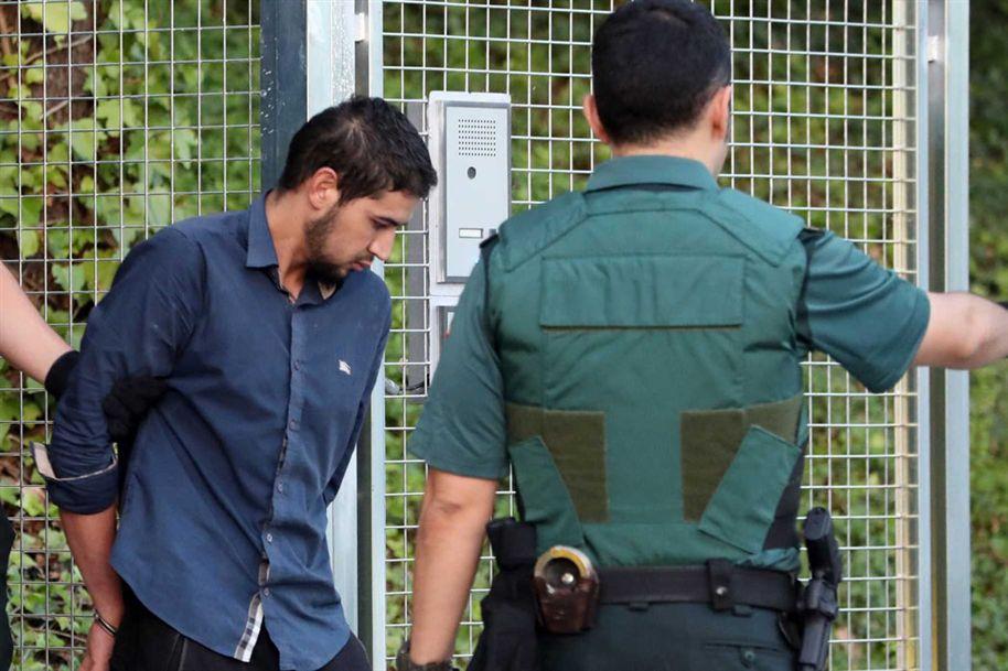 Juiz libertou segundo suspeito de atentado em Barcelona