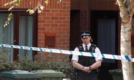 policia britanica1
