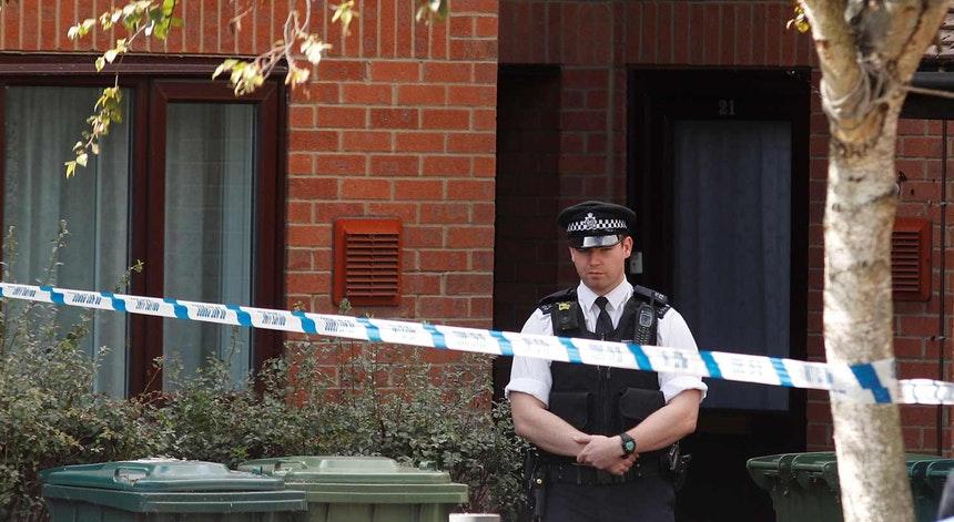 Alerta terrorista máximo no Reino Unido