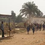 RCA: passagem de Taoudera à segunda volta gera onda de alegria em Bangui