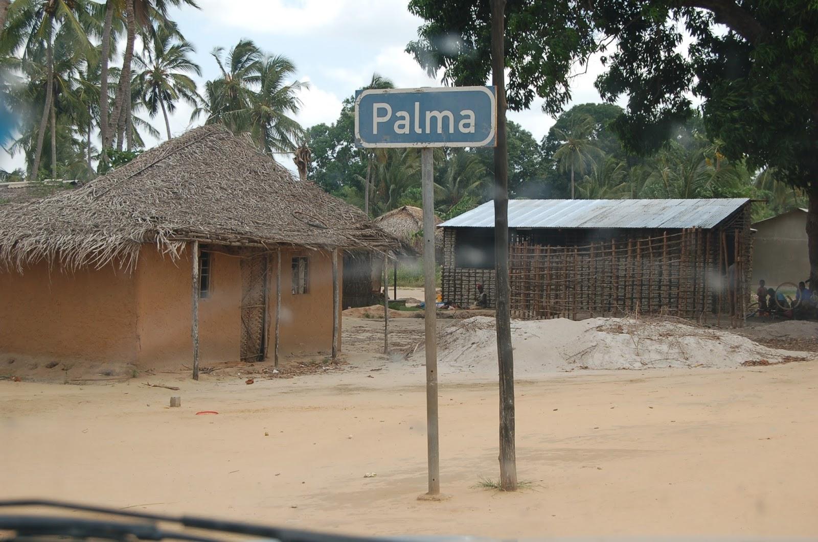 Moçambique: Quitunda e Maganja continuam a acolher deslocados de Palma
