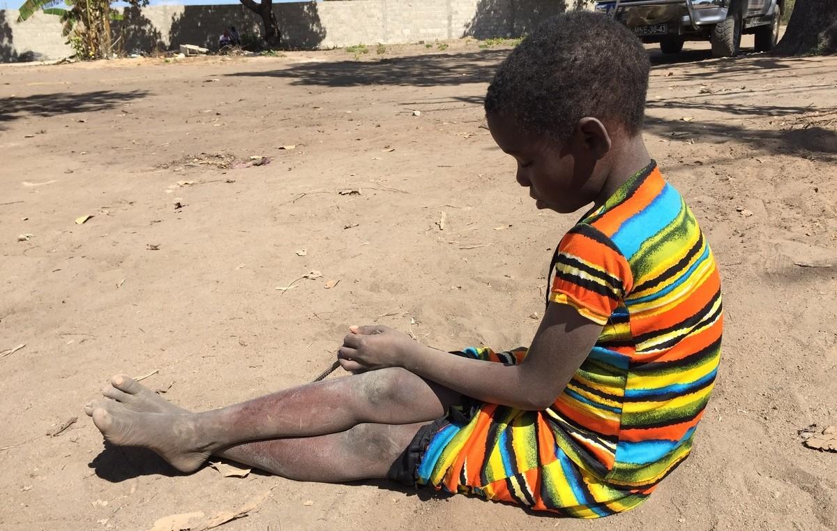 Moçambique: Autoridades identificam esquema de tráfico humano em Tete