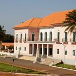 GB Palácio da Republica