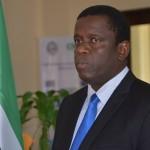 Líder do MDM, Daviz Simango