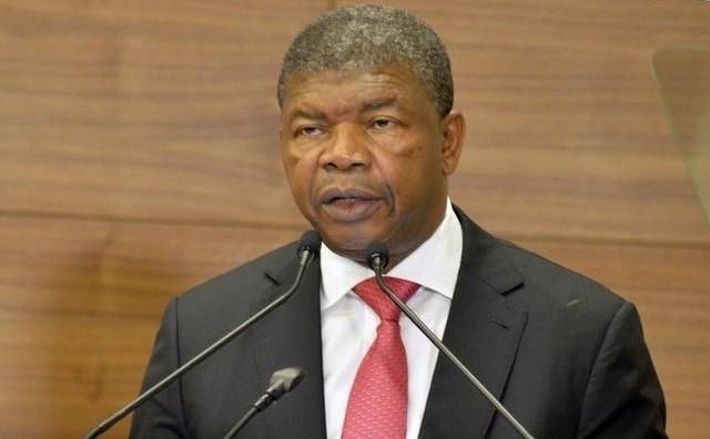 Presidente de Angola, João LourençoPresidente de Angola, João Lourenço
