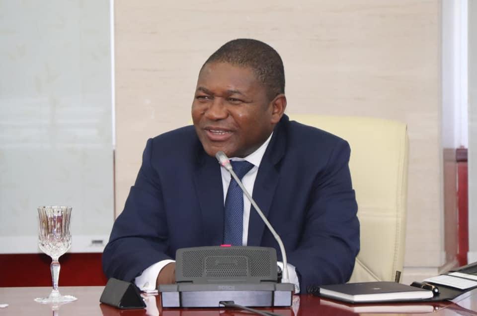 Moçambique: PR mantém Comandante do Ramo da Marinha de Guerra