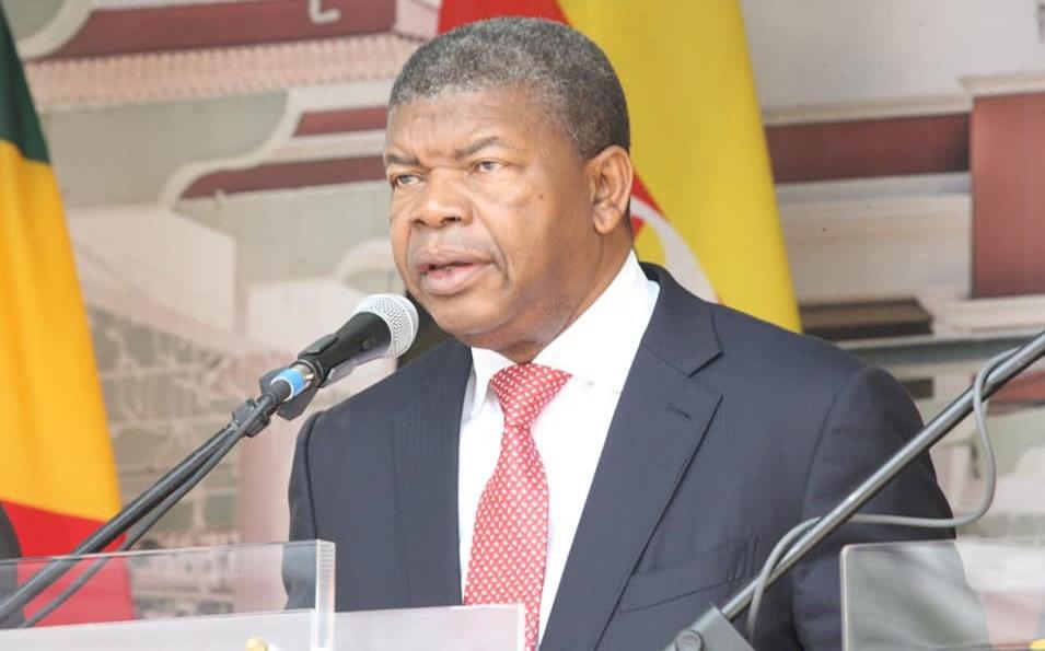 Angola: João Lourenço dialogou com José Eduardo dos Santos