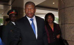 Angola: João Lourenço mais próximo de José Eduardo dos Santos