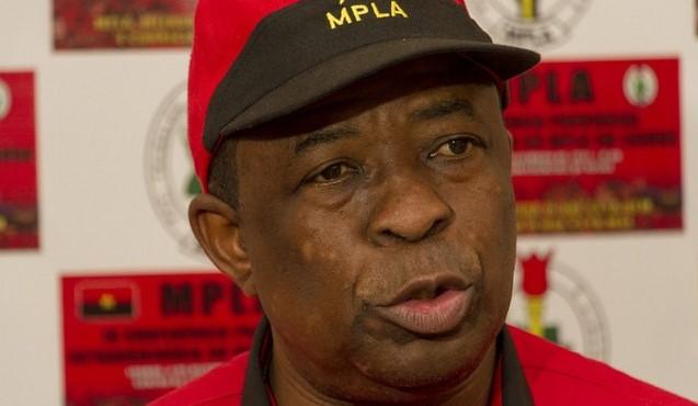Angola: MPLA reconhece que não cumpriu promessas eleitorais