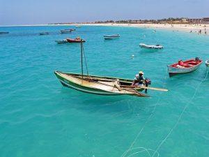 Cabo Verde: Sede do Ministério do Turismo passa a ser no Sal