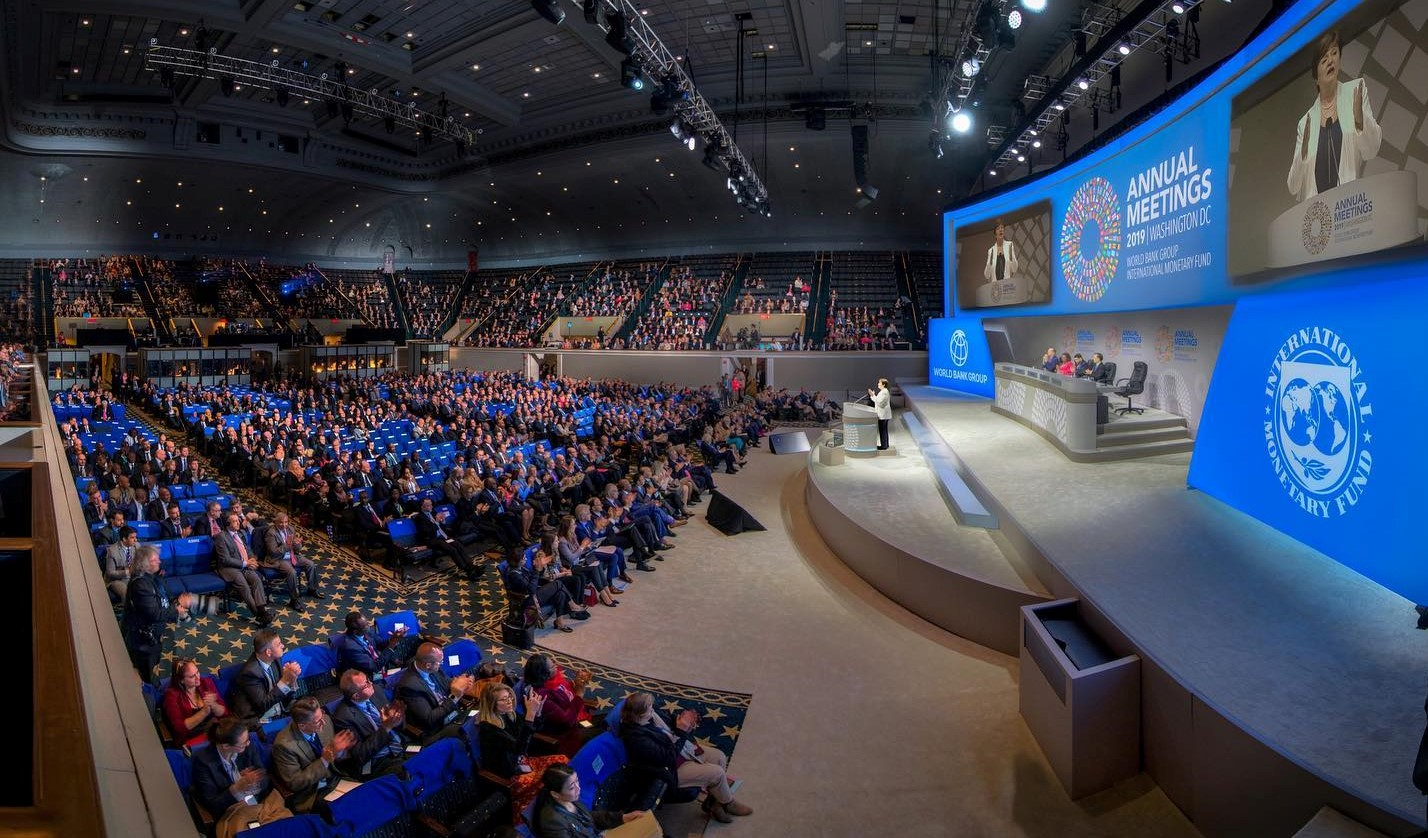 FMI poderá aumentar financiamento em 45% para os PALOP