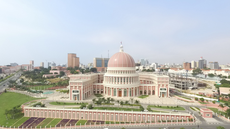 Angola: Presidente da CNE quer imparcialidade
