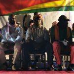 Guiné-Bissau: Prossegue a guerra verbal entre Braima Camará e Sissoco Embaló