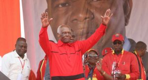 Angola: Oposição deu as boas-vindas a José Eduardo dos Santos