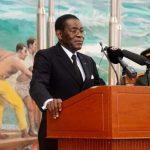 Presidente da Guiné Equatorial, Teodoro Obiang Nguema