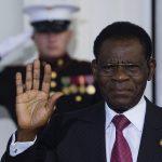 Presidente da Guiné Equatorial, Teodoro Obiang Nguema Mbasogo
