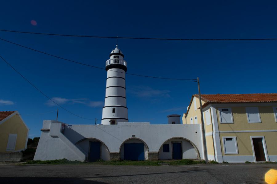 Forte da Barra de Aveiro