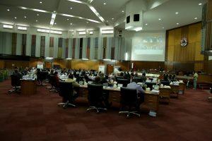 Timor-Leste: Parlamento Nacional retoma atividades