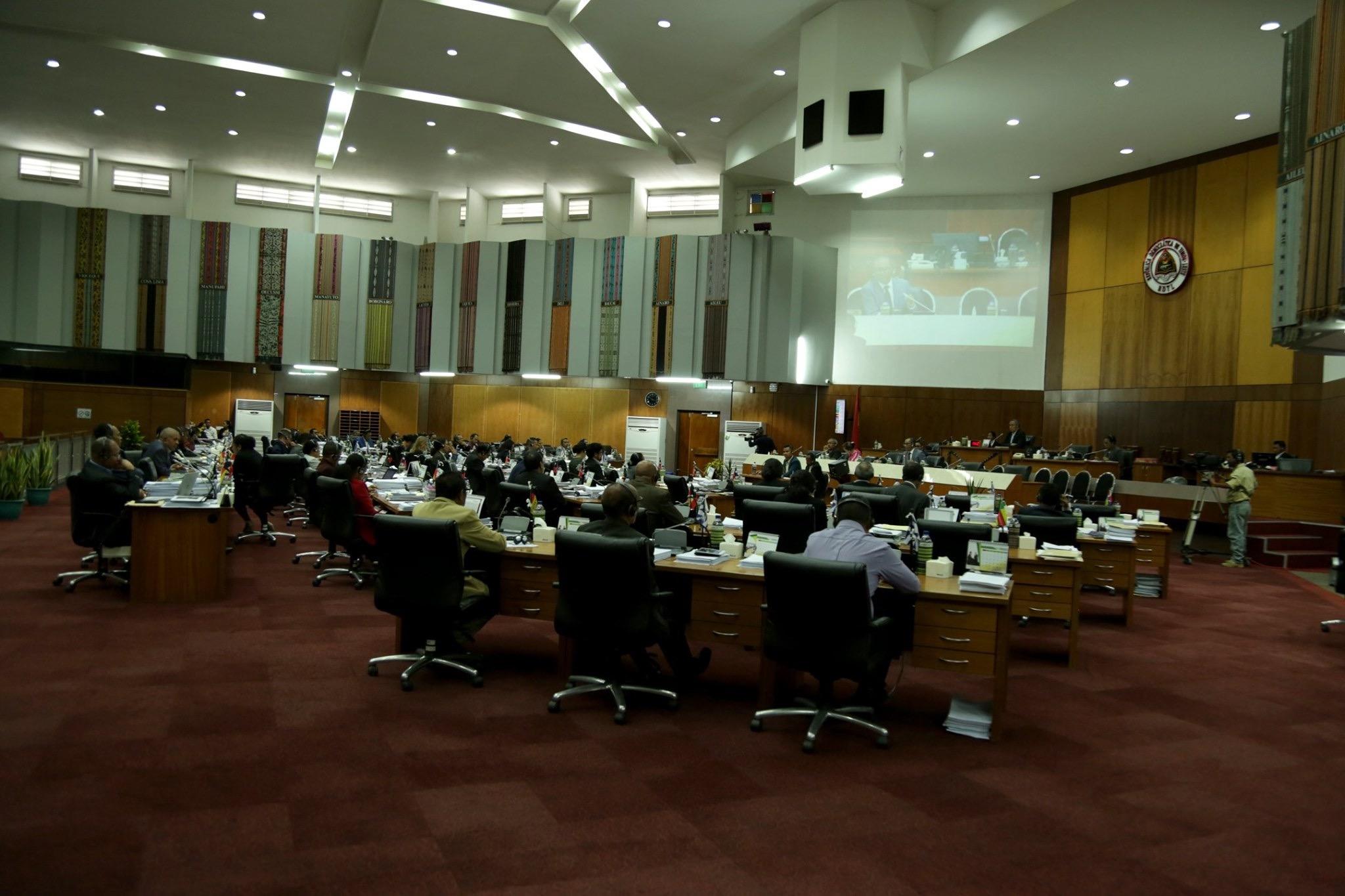 Timor-Leste: Governo e Parlamento analisam combate à Covid-19