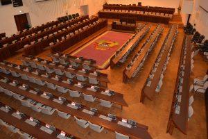 Moçambique: Sessões plenárias retomam esta quarta-feira
