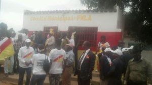 Angola: Nimi a Simbi é o novo líder da FNLA