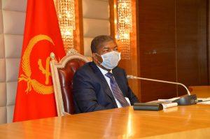 Angola: Dirigentes da UNITA acusam PR de tentar dividir o partido