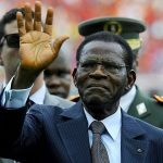 Teodoro Obiang Nguema PR Guine Equatorial