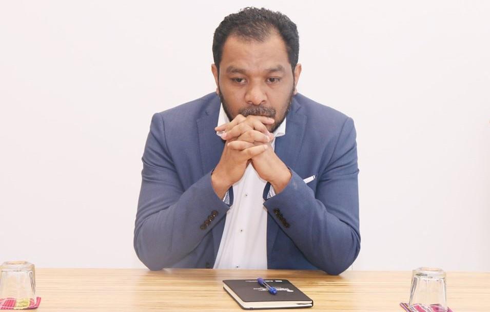 Ministro timorense Fidelis Magalhães