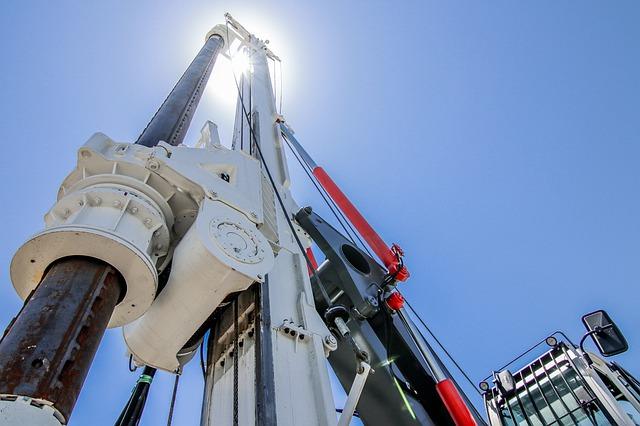 WGEG: Dois poços de petróleo africanos estão entre os 20 maiores para 2021