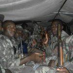 Forças Armadas da Defesa De Moçambique (FADM)