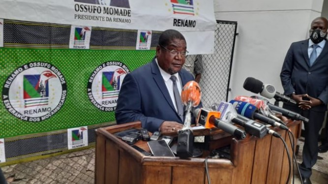 Moçambique: Base militar da Renamo encerrada em Tete