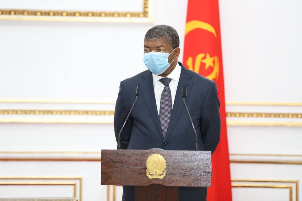 """Angola: João Lourenço diz que país e EUA """"estão no caminho certo"""""""