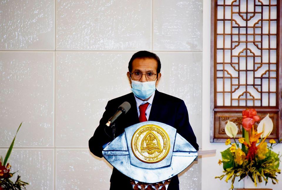 Portugal auxilia Timor-Leste na formação de diplomatas
