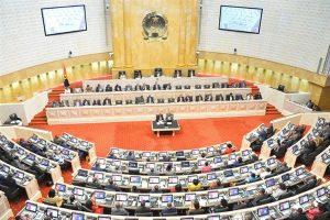 Angola: Governo gasta milhões de kwanzas na compra de apartamentos para juízes
